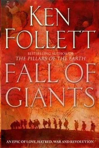 Fall of Giants (Pan Books UK)