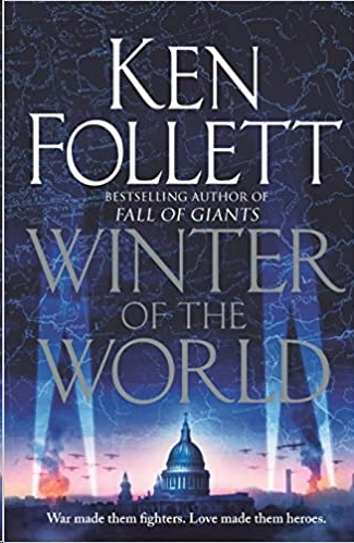 Winter of the World (Pan Books UK)
