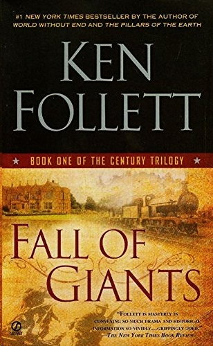 Fall of Giants (Penguin USA)