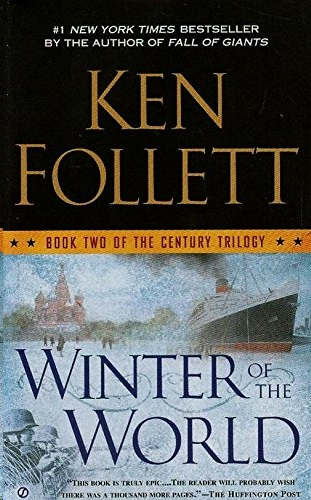 Winter of the World (Penguin USA)