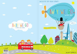 Away We Go - Activity Book - Level 2