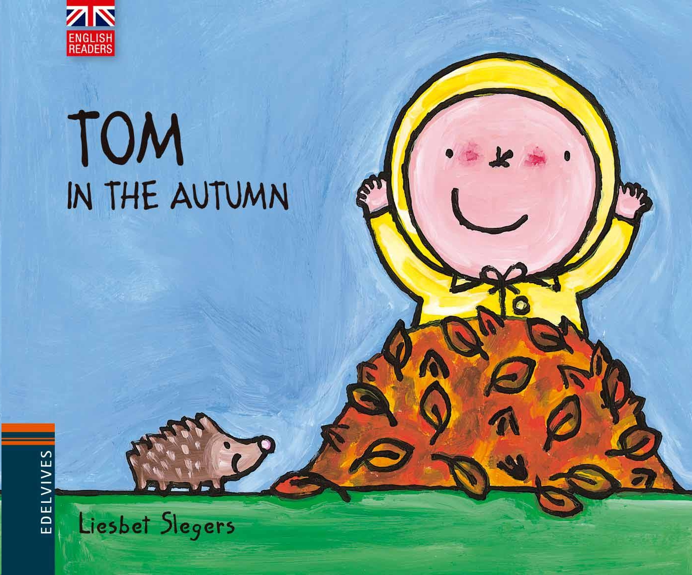 Tom in the Autumn