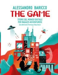 The game (+8 años)